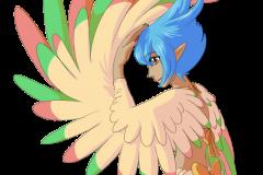 vienna-harpy