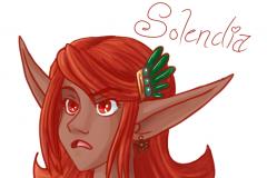 solendia expressions